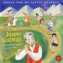 JamesGalway